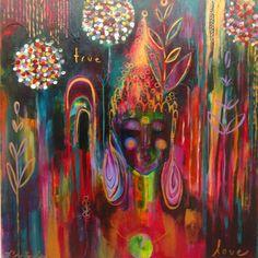 True Love by Flora Bowley
