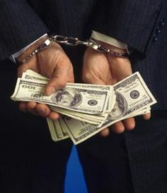 Don't hire a corrupt! Get a complete #criminal_background_check before hiring.  #Background_Screening