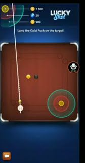 Carrom Disc Pool Guideline With LuluBox LuluBox Apk;Lulubox is all in one game plugin box for Android game players. Carrom Board Game, Candy App, Coin App, Pool Coins, Open Games, Free Android Games, Android 4, Pool Hacks, App Hack