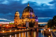 I voted Berlin as the world's most social destination in the #SDawards
