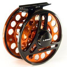 Loop Evotec G4 Series Fly Reel : Fishwest