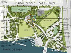 JBL決賽現場計劃標記換網站,不 #landscapearchitecturewater