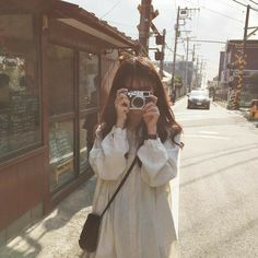 Korean Girl Photo, Cute Korean Girl, Asian Girl, Girl Photo Poses, Girl Photography Poses, Girl Photos, Korean Aesthetic, Aesthetic Girl, Ulzzang Fashion