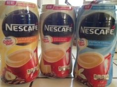 """They have made my mornings even more enjoyable"" #NescafeCoffeemate"