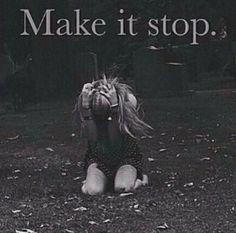 Make it Stop