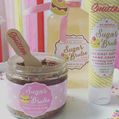 Oh Sugar Brulee... So delicious!