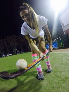 Field Hockey Training Drills