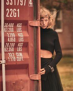 COMO DESEJAMOS NOS VESTIR HOJE INTERVIEW AGOSTO 2016  Fragmentos de Moda