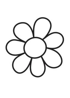 Jasmine Flower Coloring Pages Fish Coloring Page, Spring Coloring Pages, Butterfly Coloring Page, Easy Coloring Pages, Cartoon Coloring Pages, Disney Coloring Pages, Coloring Pages To Print, Coloring Book, Flower Coloring Sheets