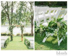 Hart House Garden Wedding: C+B | Blush Photography - Vancouver Wedding Photographers