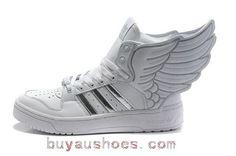 http://www.buyaushoes.com/b735l-adidas-jeremy-scott-wings-20-white-silver-p-509.html B735l Adidas Jeremy Scott Wings 2.0 White Silver