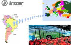 Irizar, competitividad sostenible