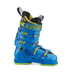 Dark Blue 265 Adult Unisex Rossignol All Track Pro Ski Boots