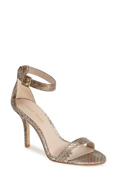 New Pelle Moda 'Kacey' Sandal online. Find great deals on womens-shoes