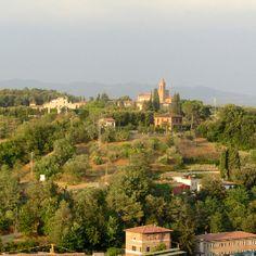 Siena is amazing!