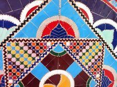 Værksted i Fez