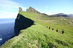 Hornstrandir in Westfjords, Iceland. See more on Iceland here: http://www.northernlightsiceland.com/