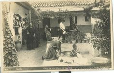 Sevilla Spain, Spain Holidays, Old Postcards, Spain Travel, Malaga, Granada, Old Pictures, Best Hotels, Trip Planning