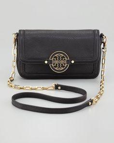 10a4200b1db4 Amanda mini crossbody bag by Tory burch❤ Mini Crossbody Bag