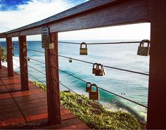 Love locks at Snapper Rocks #love #locks #lovelocks #snapperrocks #queensland #visitqueensland #goldcoast #migoldcoast #seascape #waves #beach #australia #visitaustralia #discoverqueensland #discoveraustralia #beaches #nature #travel #travelgram #travelling #can_landscape #ig_australia #wow_australia2016 #loverules #surf #surfers #naturephotography #naturelovers #aussiephotos #ausfeels by raw_shotz_photography