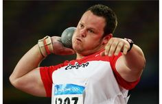 B.C. shot putter Dylan Armstrong to receive Olympic bronze from Beijing