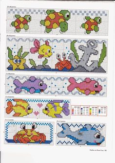 Cross Stitch Books, Cross Stitch Animals, Counted Cross Stitch Patterns, Pixel Crochet, Butterfly Cross Stitch, Knitting Projects, Cross Stitching, Needlepoint, Tapestry