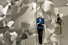 Holt Renfrew Windows 2015