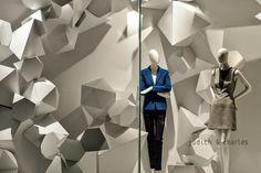 Holt Renfrew Windows 2015 » Retail Design Blog