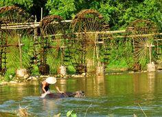 #Pu Luong - #exploring destination in vietnam http://www.goindochinatours.com/