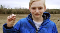 MURFREESBORO, Ark. (AP)  A teenager has found a 7.44 carat diamond at a state park in southwestern Arkansas.Officials at Crater of Diamonds State Park at Murfreesboro say the rock found Saturday by 14-year-old Kalel Langford is the seventh largest found si