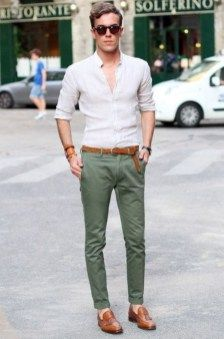 Classy Outfits Summer For Men 06