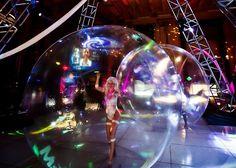 Event decoration futuristic - Google Search