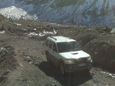 Mahindra 4x4 pickup - Page 27 - Expedition Portal