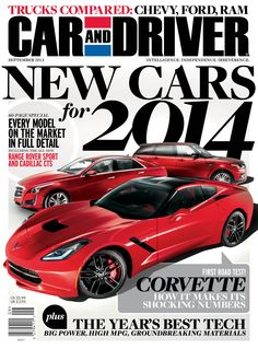 9 Best Covers Images In 2013 Car Driver Magazine Covers Auto News