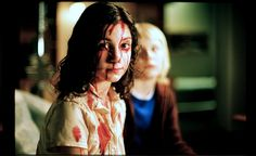"""Let the Right One In""--BEST VAMPIRE MOVIE EVER MADE"