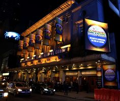 MOTOWN THE MUSICAL (Photos): Berry Gordy & More Celebrate Family Night On Broadway