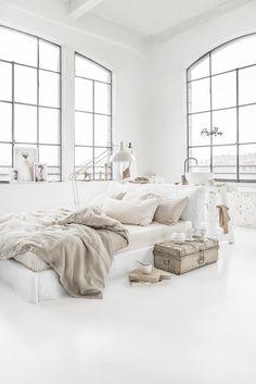 THE LAB BEDROOM | Paulina Arcklin Photography + Styling