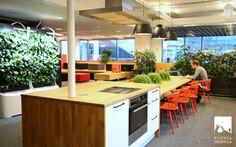 Vincity Oy, Tampere  Toteutus Puutyöliike Ojanen Oy  Suunnittelu Kylä Design Oy   #puu #kalusteet #mittatilaus #puustataidolla #puutyöliikeojanen  #puu #kalusteet #mittatilaus #puustataidolla #puutyöliikeojanen