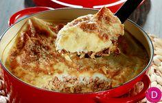 Παστίτσιο αλλιώτικο με κριθαράκι, στη γάστρα | Dina Nikolaou Cookbook Recipes, Cooking Recipes, Cooking Pasta, Greek Recipes, Yummy Recipes, Special Recipes, Mediterranean Recipes, How To Cook Pasta, Macaroni And Cheese