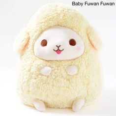 Wooly Baby Sheep Plush Collection (Big) 9