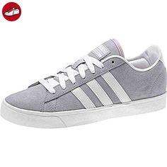 ec77ddd2aa08dd ... purchase adidas neo cloudfoam daily qt sneaker damen aw4217 silver uvp  6499 36 14e63 2f99e