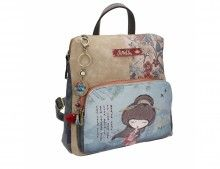 Anekke / Different. Santorini, Diaper Bag, Lunch Box, Backpacks, Bags, Totes, Women, Handbags, Diaper Bags