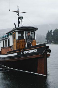 New post on folklifestyle #woddenboat