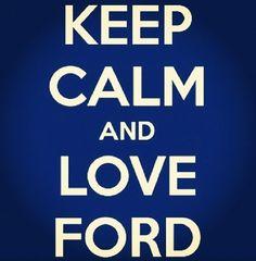 Keep Calm and Love Ford 830 N Batavia Street Orange, CA 92868 714-532-1040 centurycollisionc... #CenturyCollisionCenter #Orange #cars