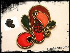 *Caprichos de Calabacina*: noviembre 2010