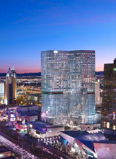 Hoteltipp Las Vegas: Mandarin Oriental