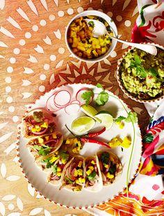 TNP x Anthropologie: A Mexican Fiesta — The New Potato