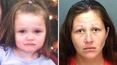 The death was allegedly a result of child abuse.