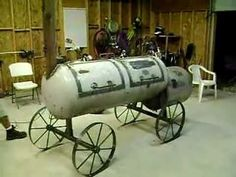 how to make smoker out of propane tank - Google Search ...