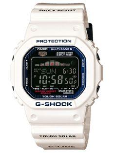 CASIO G-SHOCK Watch | GWX-5600C-7ER